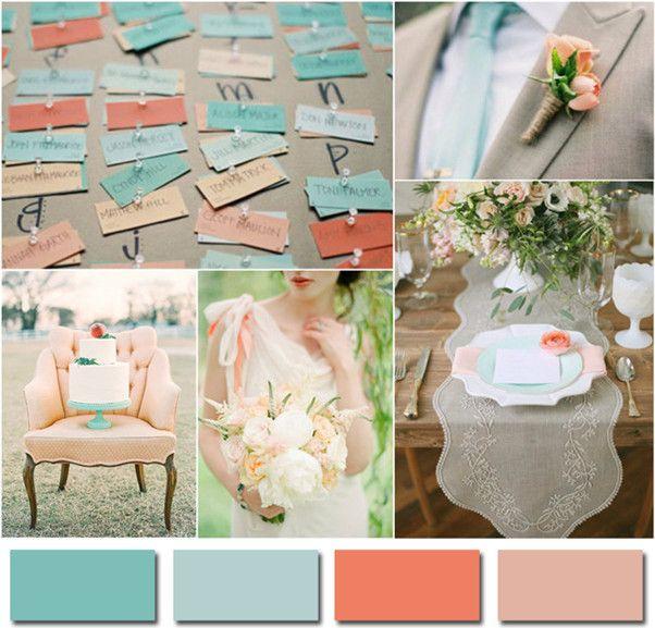 Wedding Color Trends 2014 | Fabulous Wedding Colors-2014 Wedding Trends Part 3