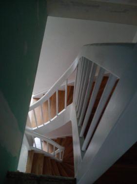 Holztreppe aus Polen, polnische Treppen aus Holz, Holztreppen in Schwerin - Altstadt | eBay Kleinanzeigen