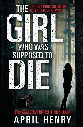 The Girl Who Was Supposed to Die by April Henry https://www.amazon.co.uk/dp/B00KX1LWZS/ref=cm_sw_r_pi_dp_x_o3-rybF8JGZB1