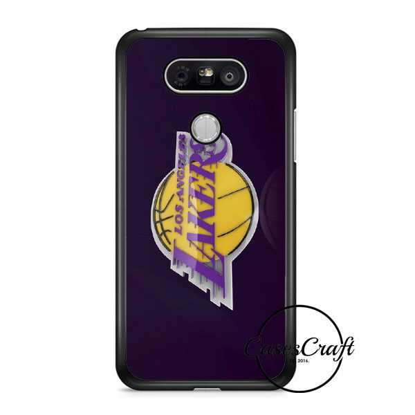 La Lakers Los Angeles Basketball Nba Lg G6 Case | casescraft