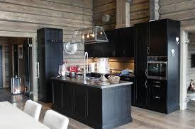 Image result for kjøkken hytte