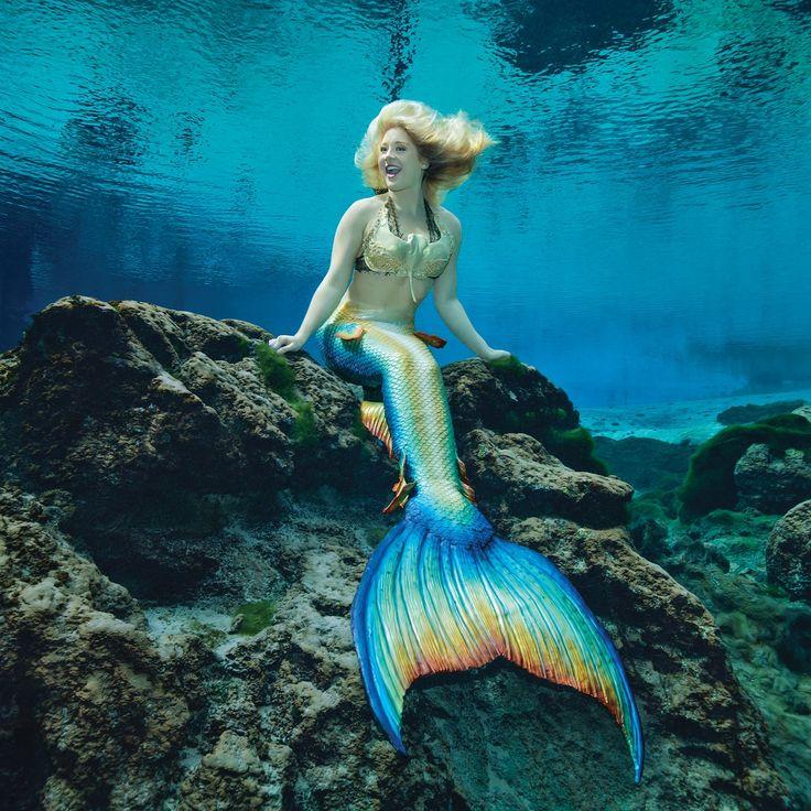 611 best images about mermaids of weeki wachee on