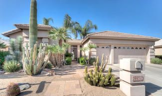 Chandler Reduced Price homes for sale. Is Seller fianlly getting real? TAKE A LOOK! FREE List direct from the MLS with listings from all area companies.  $440,000, 3 Beds, 3 Baths, 2,283 Sqr Feet  Resort Living in Sun Lakes! This 2,283sf single story Oakwood Country Club home stands out from the rest with guest casita, golf cart garage and sparkling pool & spa. With exceptional curb appeal, this popular Montera floor plan features a private, gated courtyard entry, separate guest quar..