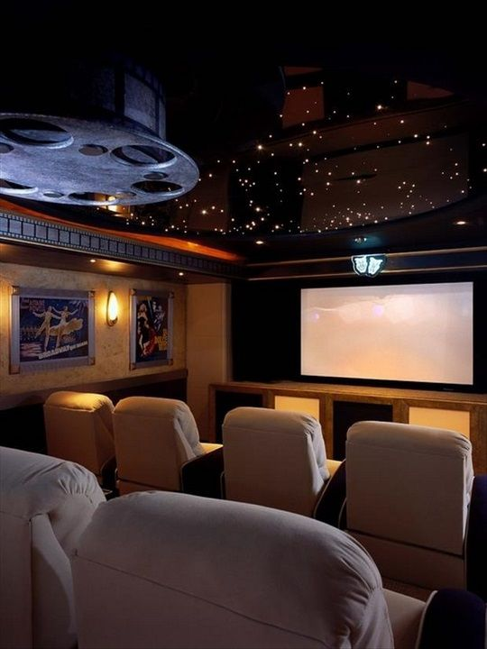 119 Best Images About Home Theater On Pinterest | Home Theater