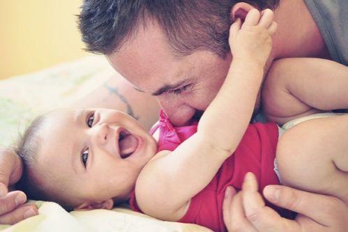 Legismertebb mítoszok az apukákról