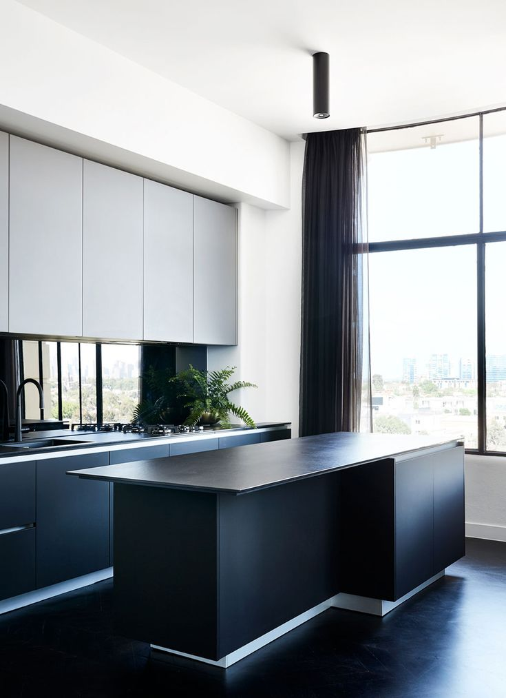 ZUNICA - Prahran Penthouse