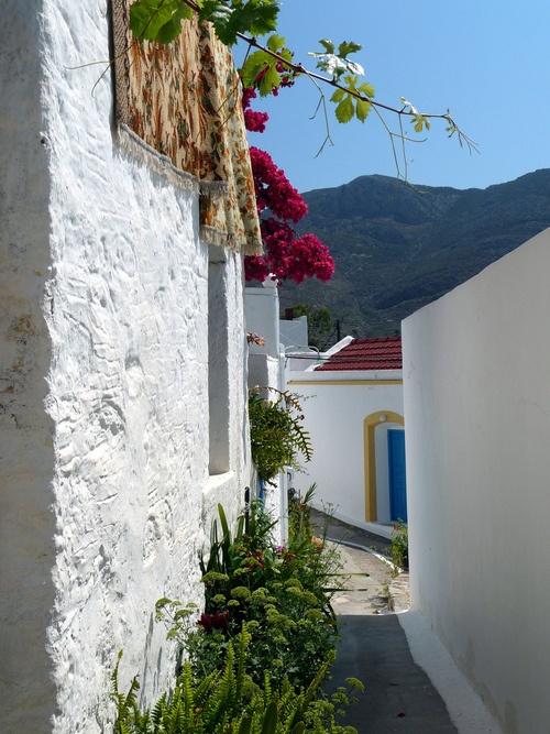 VISIT GREECE| #Tilos #Dodecanese #islands #Greece #Livadia