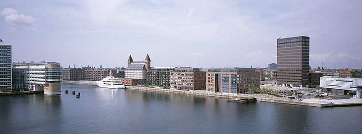 Langelinie, Copenhagen. #allgoodthings #danish #architecture spotted by @missdesignsays