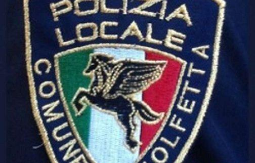 CONCORSO PER 10 AGENTI DI POLIZIA MUNICIPALE: LA GRADUATORIA DELLA PRESELEZIONE
