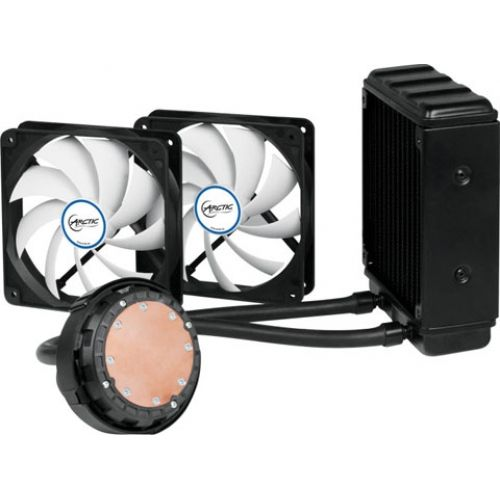 AC LIQUID FREEZER 120 CPU COOLER