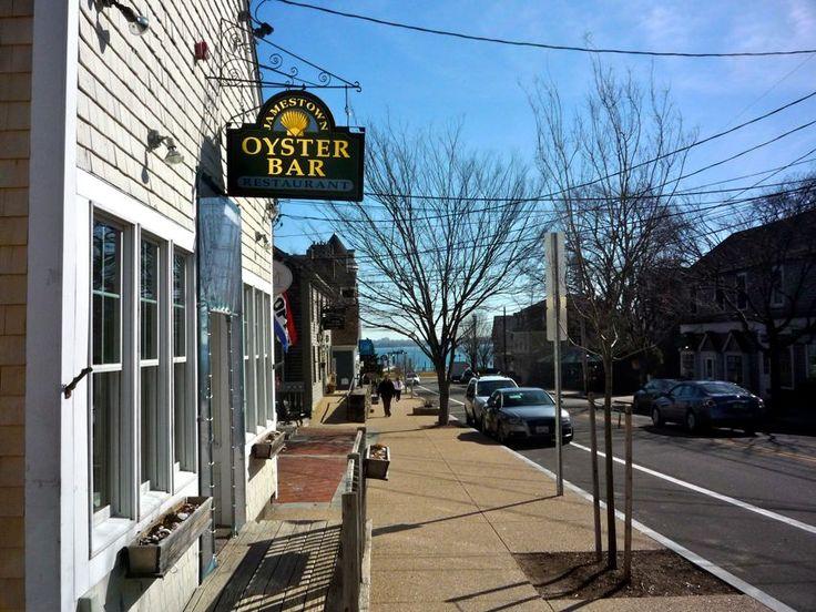 Visit Jamestown Rhode Island