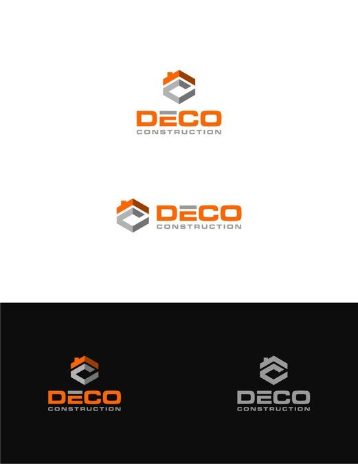 Create a professional logo for A Construction Firm catering to Southern California Home Owners by embun suci