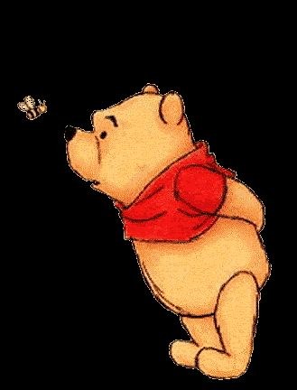 28 best Winnie the Pooh and Friends Gifs images on Pinterest - winnie pooh küche