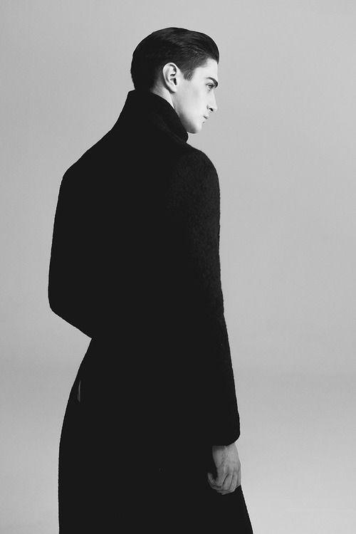 Matthew Bell for Blindness Fall/Winter 2014-15 Lookbook