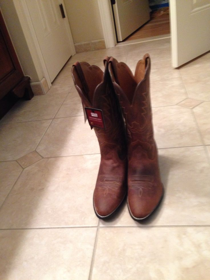 Satisfy husband boot fetish