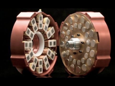 Tesla Device - Free Energy - Truly Green Energy From Perpetual Motion Induced by Magnets - YouTube