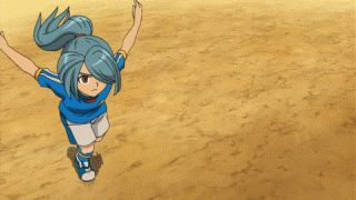 inazuma eleven nathan father - Google Search