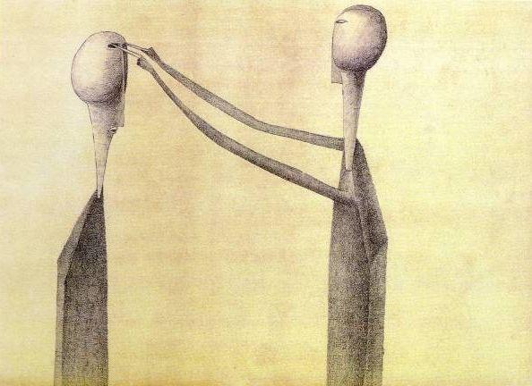 Malá Surovost (1958), Karel Nepraš