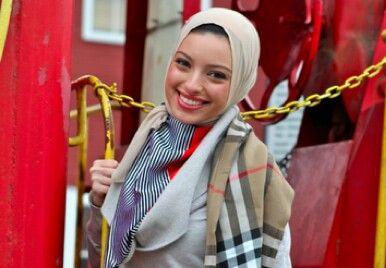 Oh I adore Noor Tagouri