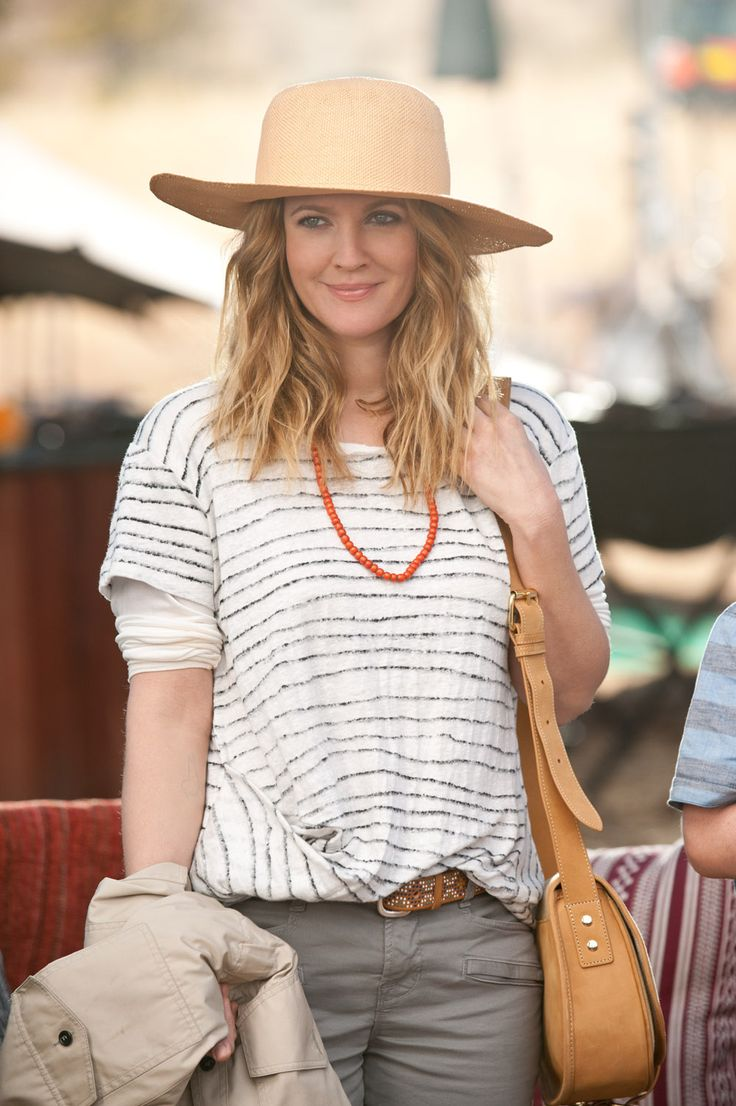 music and lyrics drew barrymore outfit - Google 검색