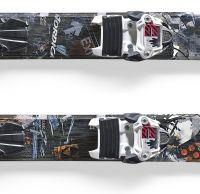 Vi lod vores læser Johan teste de nye Badmind twintip ski fra Nordica. Læs Johans anmeldelse af skiene på http://www.skiferietips.dk/test-nordica-badmind-twintip-ski