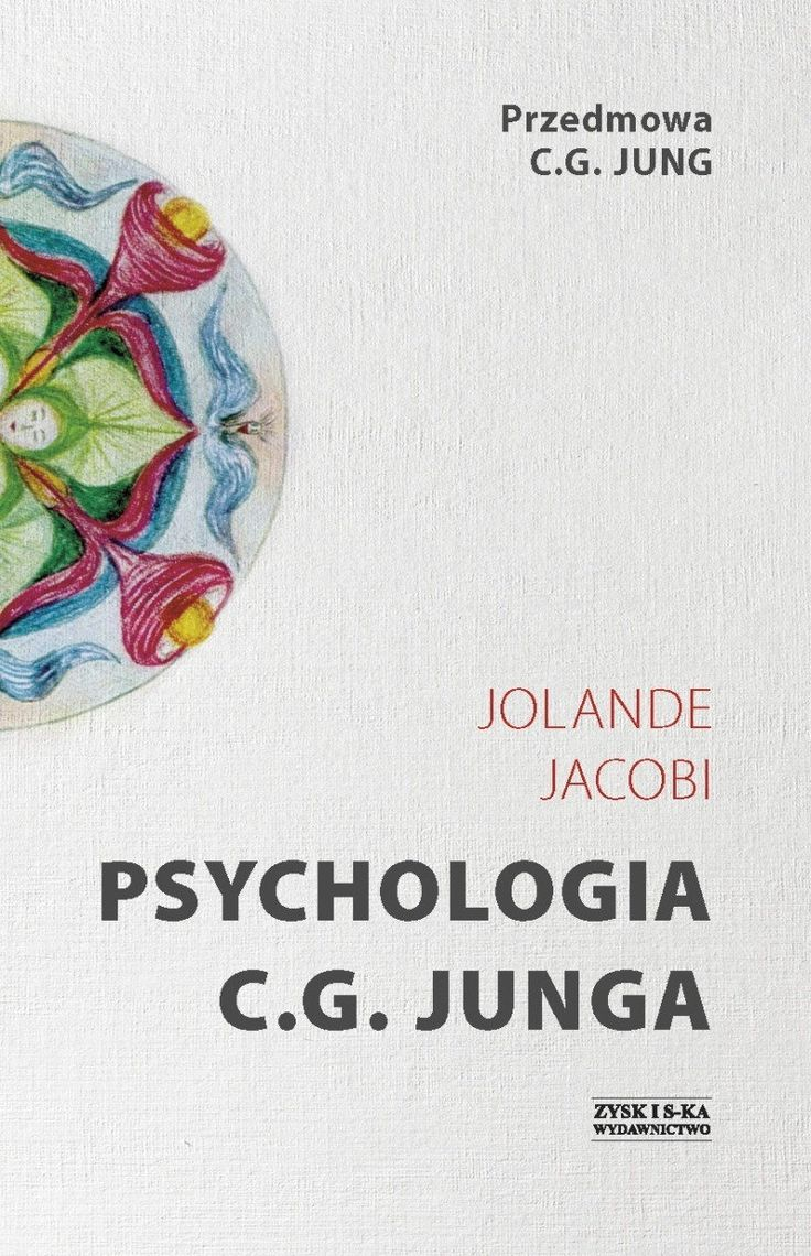 jolande jacobi psychologia c.g.junga