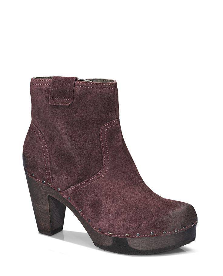 FARA Bailey marsala #softclox #munich #FARABailey #marsala #burgundy #autumn #fall #fallshoes #veloursleather
