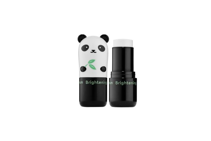 Tony Poly Panda's Dream Brightening Eye Base, $12 at Sephora | Pop Tony Poly Panda's Dream Brightening Eye Base in your bag to avoid those telltale jet lag under-eye circles. This luminizing serum with pearl extract, chrysin, and brightening peptides comes in a handy (and adorable) stick form, so you can swipe it on any time to keep the panda look at bay.