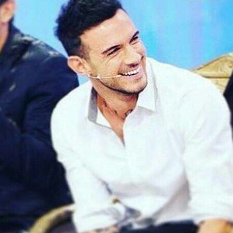 Buonanotte! #UominiEDonne #canale5 #Mediaset #exclusive #Realpage #officialfanpage by lucasperacchireal
