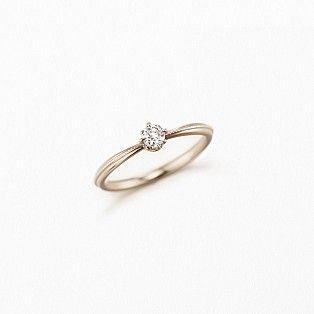 アガット ブライダル Engagement Ring| agete