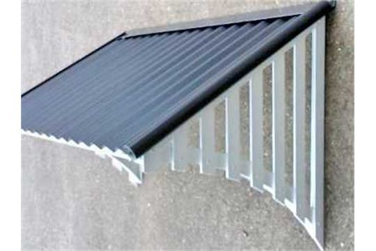 Curved Slats (Aluminium) from Online Blinds