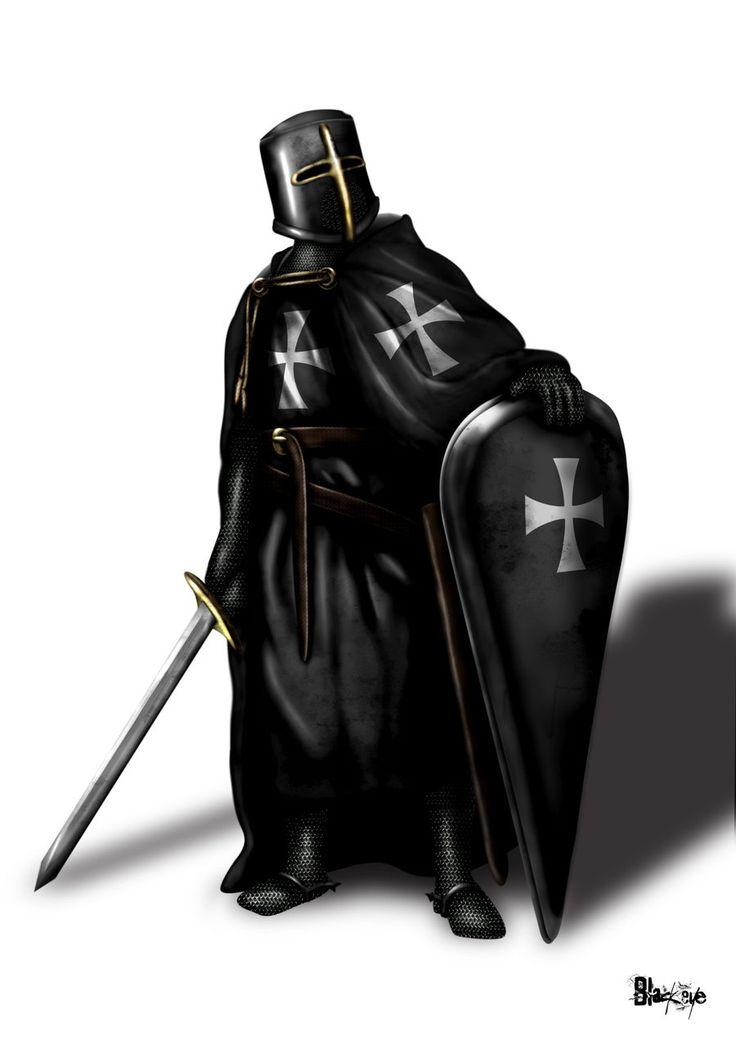Hospitaller Knight - Google Search