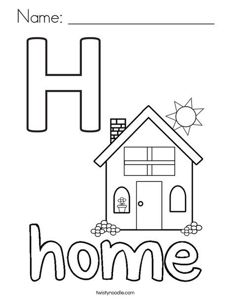443 Best Images About Letter Coloring Pages Worksheets And Mini Books On Pinterest