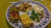 #Groupon #food #blog Ricette Barbare: Menù brasiliano da Toro Seduto con Groupon