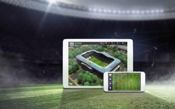 Football - cele mai bune aplicatii despre fotbal promovate in AppStore