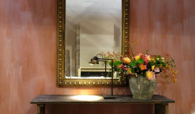 Blog | Pure & Original VT wonen en design beurs Foto: Ayame styling & design