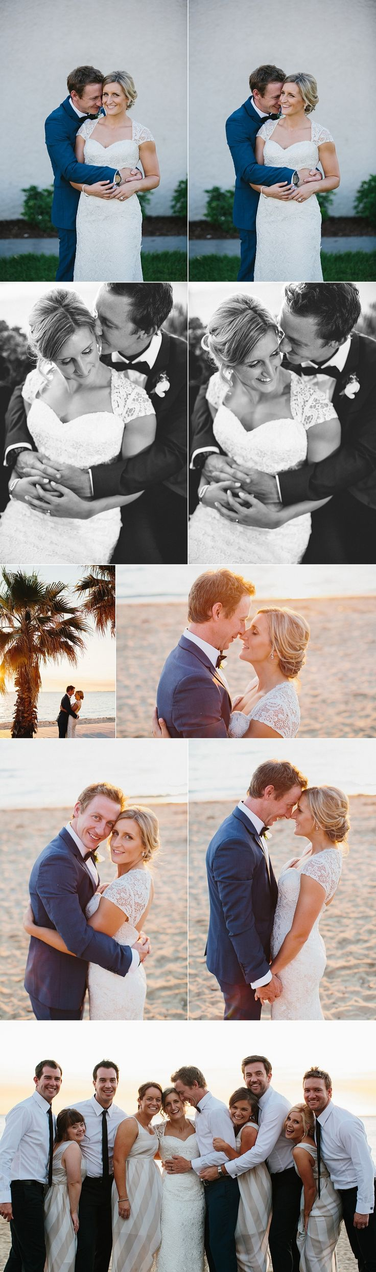 damian + lucy   encore st kilda sea baths wedding » VANESSA NORRIS PHOTOGRAPHY