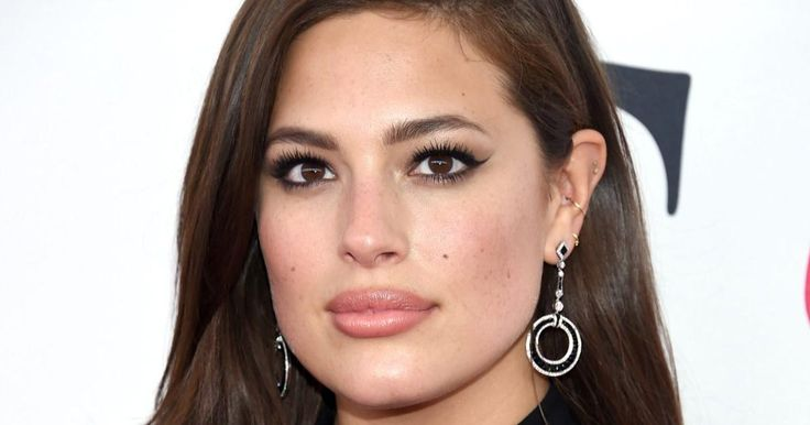 Ashley Graham details being sexually molested at age 10 #Entertainment_ #iNewsPhoto