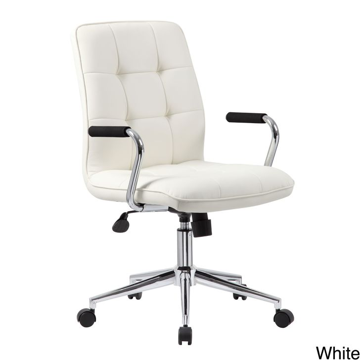 boss modern office chair by boss