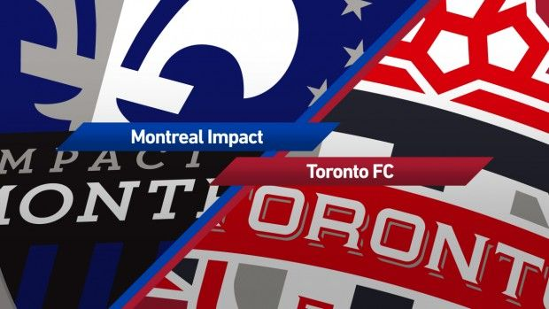#MLS  Montreal Impact rue bad timing, missed chances in derby loss to Toronto FC