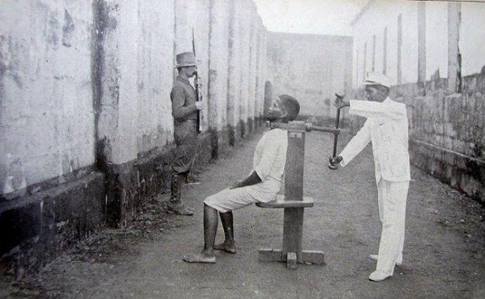 As 10 técnicas de tortura mais assustadoras da Idade Média