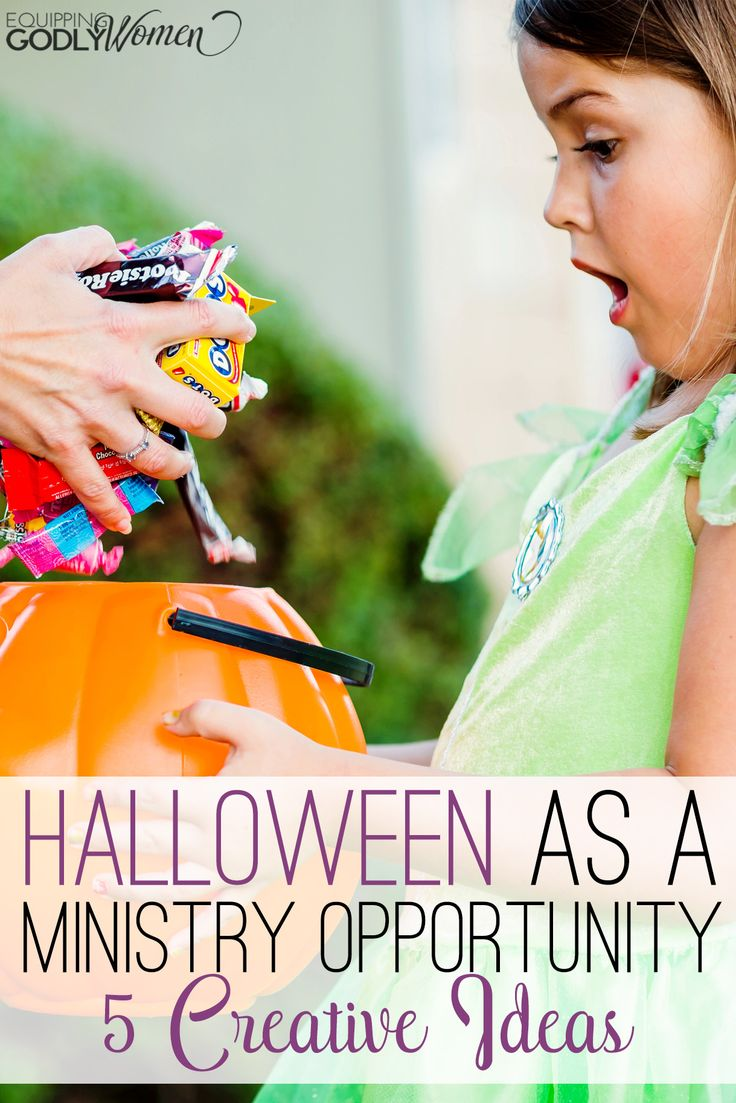 great christian halloween ideas i could totally do these - Where Does The Halloween Celebration Come From