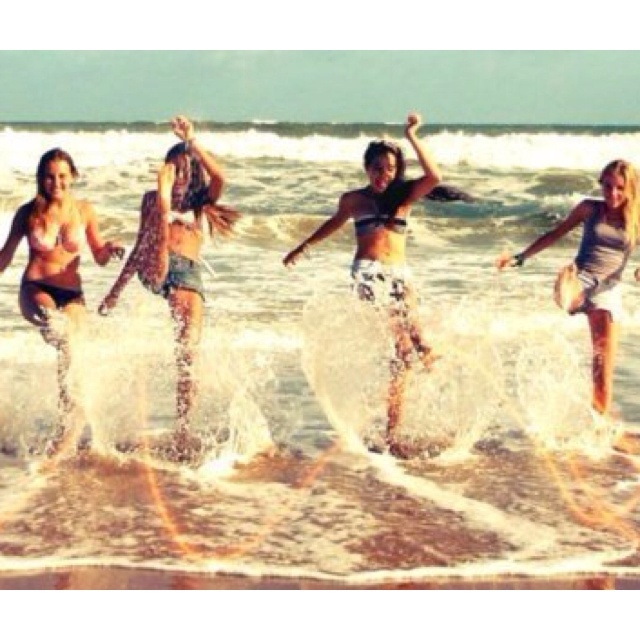 : Pink Summer, Pictures Ideas, Best Friends, Bestfriends, Friends Pics, Summer Lovin, Summer Fun, Summertime, Summer Time