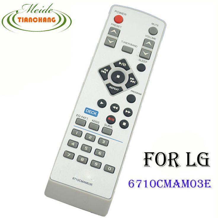 >> Click to Buy << Hot sale! Free shipping original remote control 6710CMAM03E For LG mando garaje frequencimetro #Affiliate