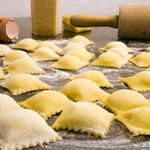 Homemade Ravioli Filling Recipes