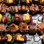 """Good article on best kinds of lump charcoal to look for and step by step on smoking in a charcoal grill (post starting with """"Sure thing ..."""")."""