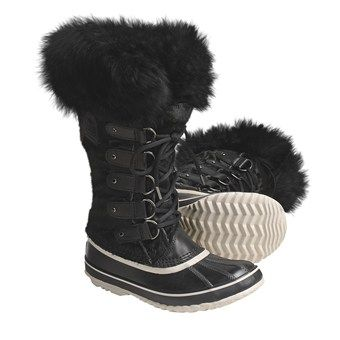 Sorel Joan of Arctic Reserve Winter Pac Boots - Waterproof (For Women)