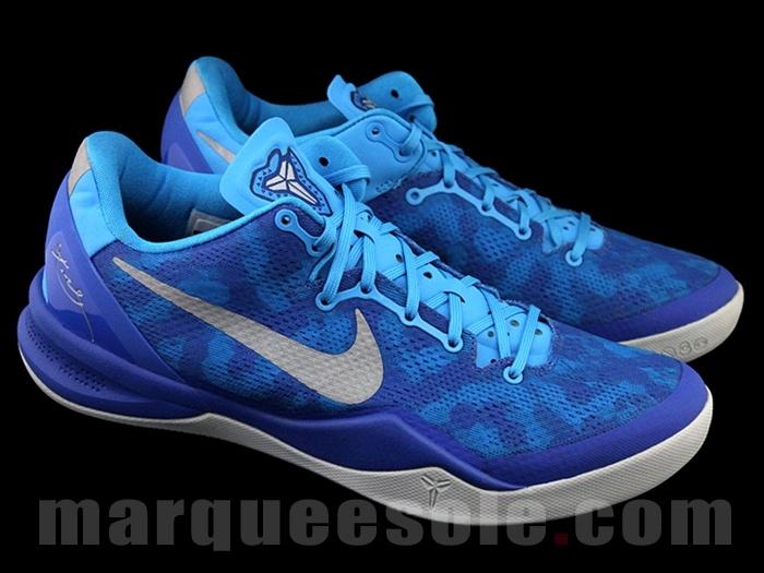 Nike Kobe 8 – Blue