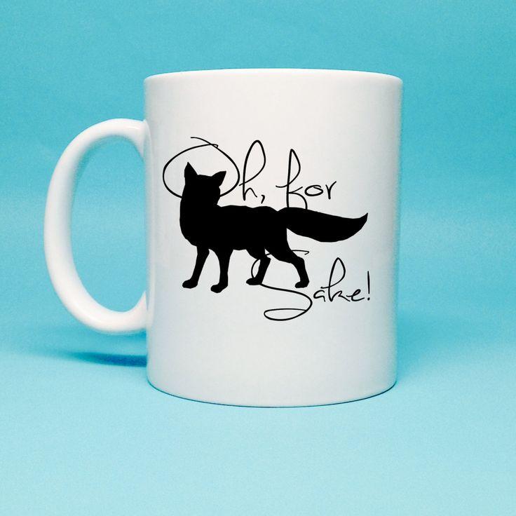 Funny Christmas Gift Part - 22: Funny Christmas Gift - Funny Christmas Present - Coffee Loveru0027s Mug -  Office Gift - Secretary