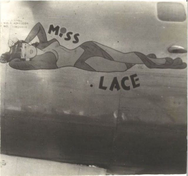 World Of Mysteries: WWII Bomber Art (20 pics)